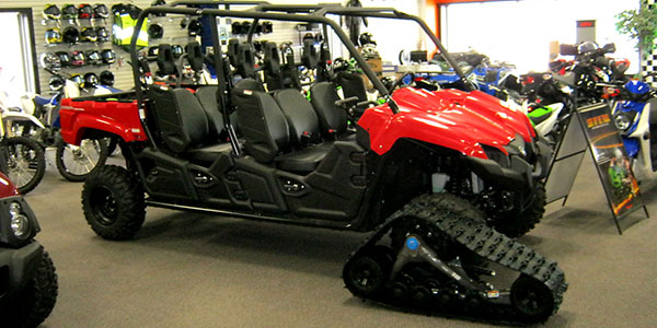 power sports specials